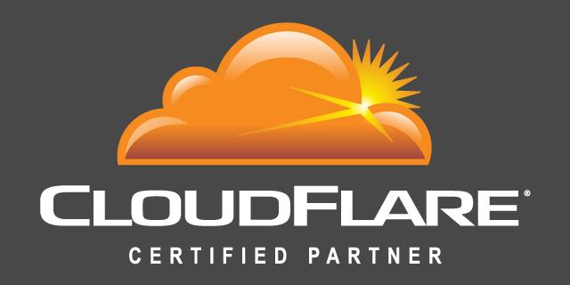 CloudFlare Partnership